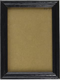 craig frames 200ashbk 16 by 24 inch picture frame wood grain finish