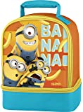 Thermos Dual Lunch Kit, Despicable Me 3