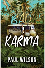 BAD KARMA: The True Story of a Mexico Trip from Hell Kindle Edition