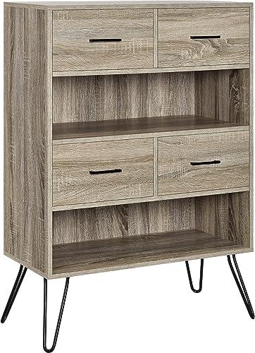 Ameriwood Home Landon Bookcase