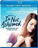 I'm Not Ashamed [Blu-ray]