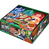 ドラゴンボール超スカウターバトル 第1弾 ブースターパック 【DBS01】(BOX)