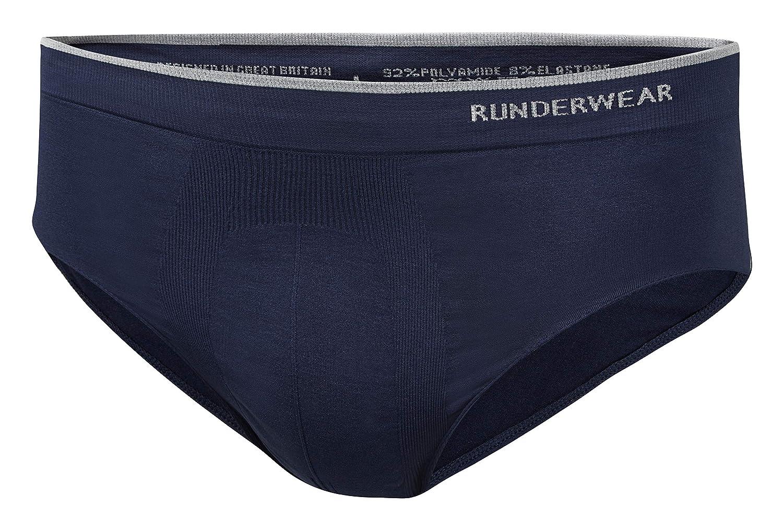 TALLA XL. Runderwear Chafe-Free Performance Underwear Ropa Interior, Hombre