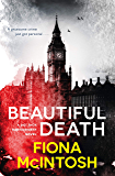 Beautiful Death (DCI Jack Hawksworth)