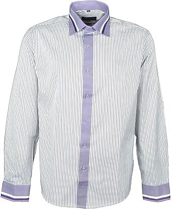 Riverton - Camisa casual - para hombre: Amazon.es: Ropa y ...