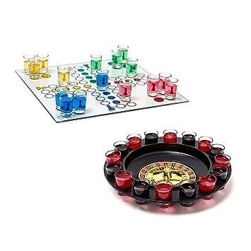 Roulette für Erwachsene