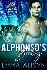 Alphonso's Baby: A BWWM BBW Bear Shifter Romance (Clan Conroy Mates Book 2) Kindle Edition
