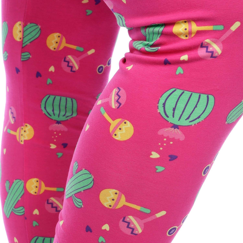 Harry Bear Damen Kaktus Schlafanzuge