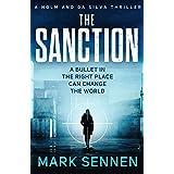 The Sanction: An explosive, twisting espionage thriller (Holm & da Silva Thrillers Book 1)