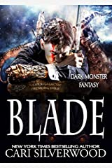 Blade (Dark Monster Fantasy Book 3) Kindle Edition
