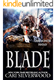 Blade (Dark Monster Fantasy Book 3)
