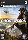 Tom Clancy's Ghost Recon Wildlands - Trilingual - PC - Standard Edition