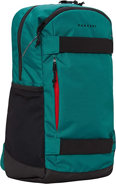Rucksack Backpack Tasche FORVERT LOUIS Rucksack 2020 deep green Backpack