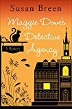 Maggie Dove's Detective Agency: A Mystery (Maggie Dove Series Book 2) (English Edition)