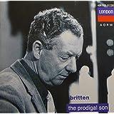 Britten: The Prodigal Son