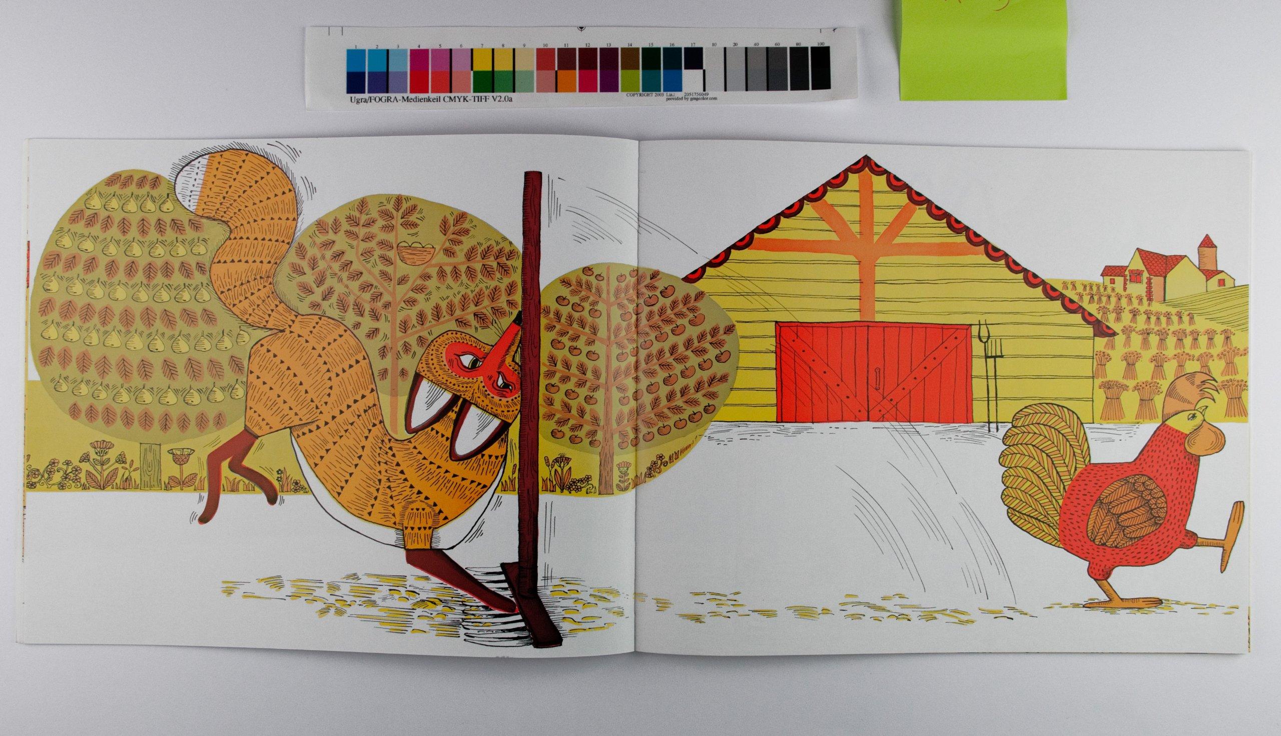 Childrenu0027s Picturebooks The Art of Visual Storytelling