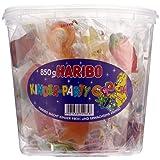 Haribo Kinder-Party verschiedene Minibeutel,1er Pack (1x 850 g)