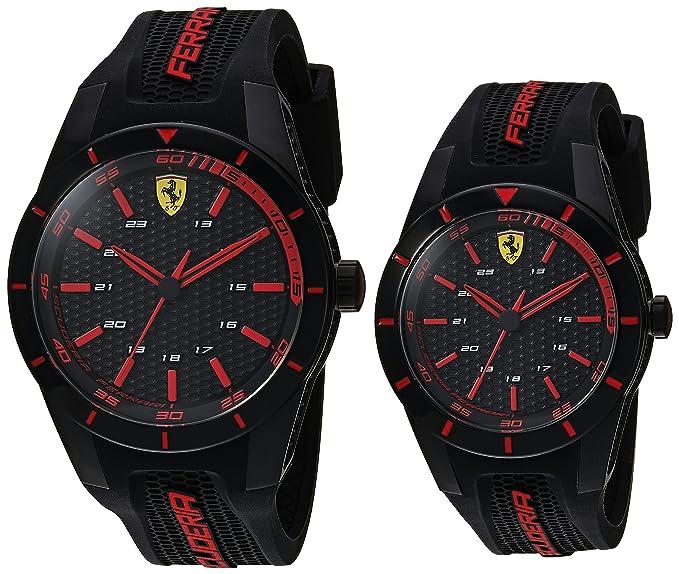 Reloj - Scuderia Ferrari - Para - 0870017