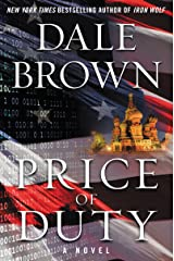 Price of Duty: A Novel (Patrick McLanahan Book 21) Kindle Edition