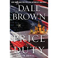 Price of Duty: A Novel (Patrick McLanahan)