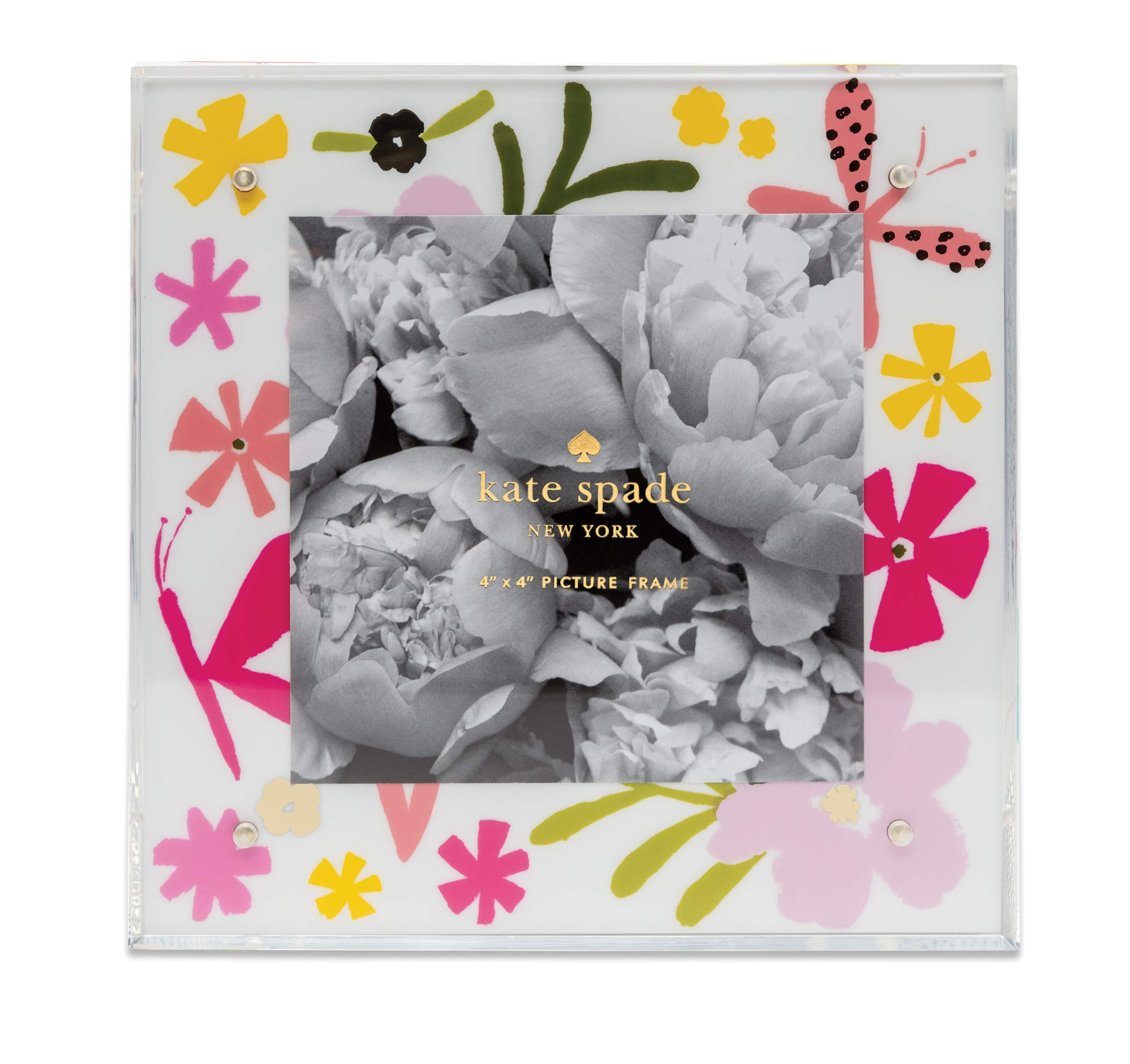 Kate Spade New York Baby Girl Picture Frame