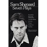 Seven Plays - Sam Shepard