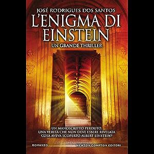 L'enigma di Einstein (Italian Edition)