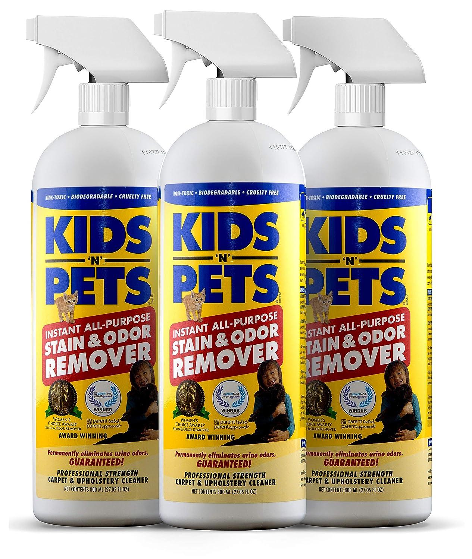 27.05 oz Pack of 3 Kids 'N' Pets (27.05 oz Pack of 3)