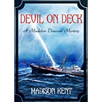 Devil on Deck (Madeline Donovan Mysteries Book 7)
