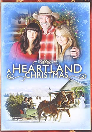 A Heartland Christmas.Amazon Com A Heartland Christmas Amber Marshall Graham
