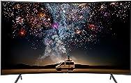 """Samsung 55"""" Curved RU7300 4K Ultra HD Smart TV (2019) (UN55RU7300FXZC) [Canada Version]"""