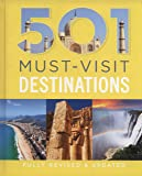 501 Must-Visit Destinations (501 Series)