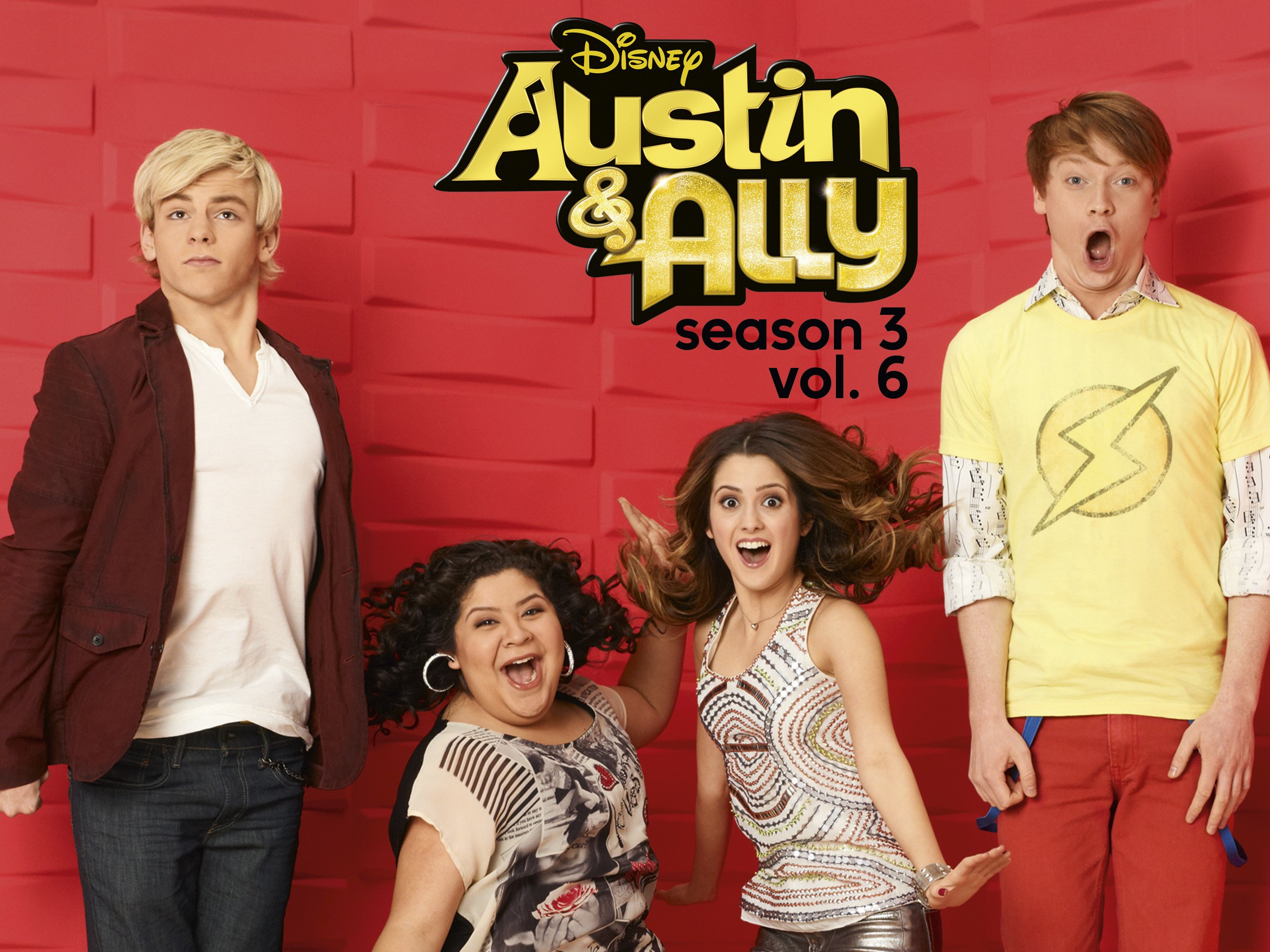 austin and ally episode 13 season 3