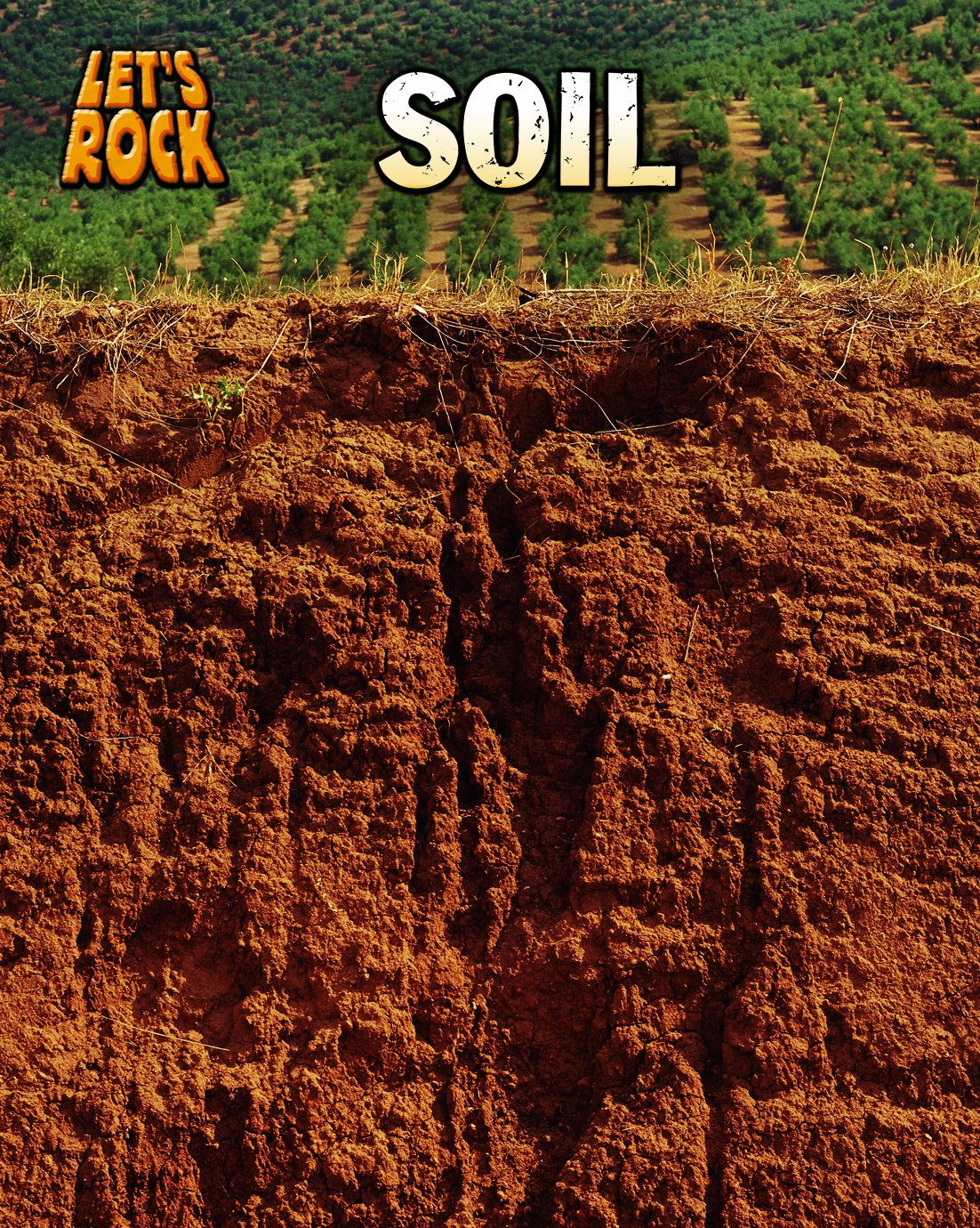 Soil (Let's Rock)