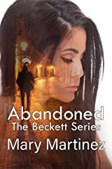 Abandoned (The Beckett Series Book 6) Kindle Edition