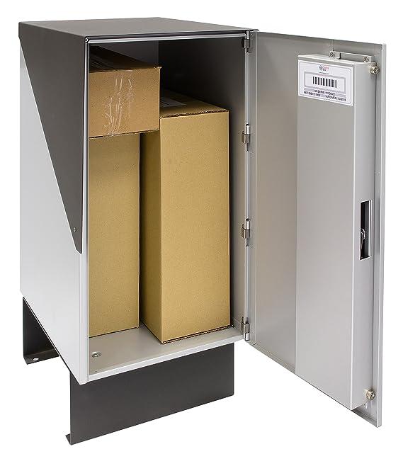 Buzón de paquetería BALEA BOX para vivienda unifamiliar con ...