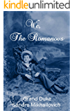 We, The Romanovs (English Edition)