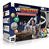 Professor Maxwell's VR Universe Virtual Reality Kids Space Science Book and Interactive Learning Activity Set