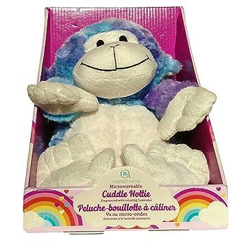 Amazon.com: Aroma Home – Microondas Cuddle Hottie Tie-Dye ...