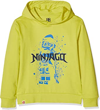 LEGO Boys cm Ninjago Sweatshirt