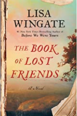 The Book of Lost Friends: A Novel Hardcover