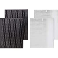 Fette Filter - Premium H13 True HEPA Replacement Filters Compatible with Winix Filter T for HR900 Air Purifier. Compare…