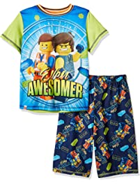 1afff3c0e3 LEGO Movie 2 Boys Pajama