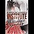 The Institute:Mishka's Spanking: Age Play Discipline Romance
