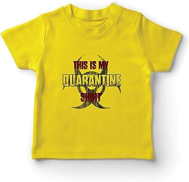 lepni.me Camiseta para Niño/Niña Esta es mi Camisa de ...
