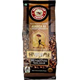 DEVI Monsooned Malabar Arabica AA Coffee Beans, 200g