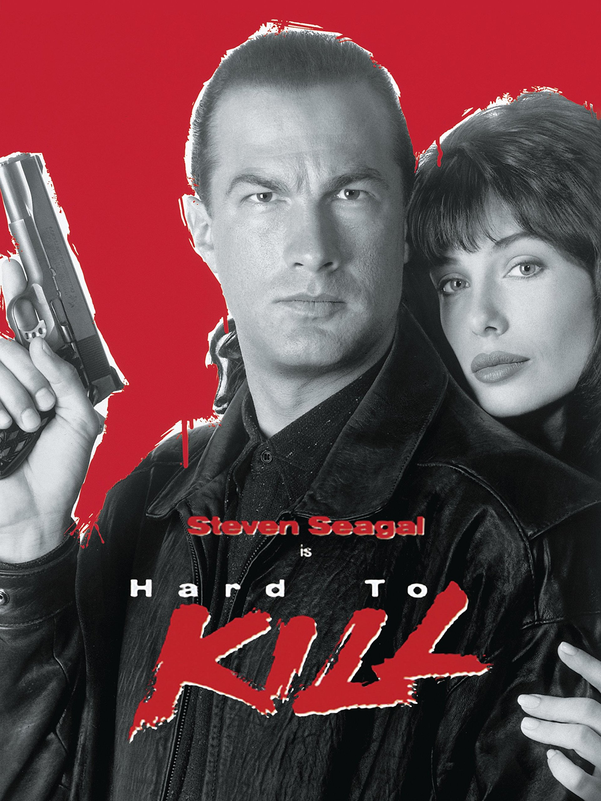Amazon.com: Watch Hard to Kill | Prime Video