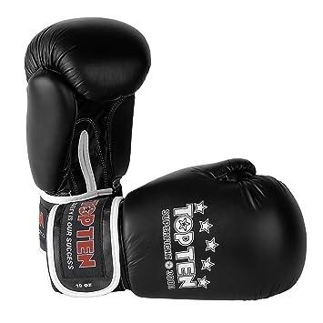 TOP TEN Erwachsene Boxhandschuhe Fight