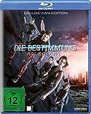 Die Bestimmung – Allegiant [Blu-ray] [Deluxe Edition]