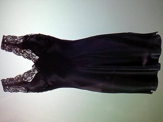 e164e16687ca Ladies 100% Silk Chemise / Nightdress ex chainstore (John Lewis) sizes 8 10  12 14 16 18 (8): Amazon.co.uk: Clothing